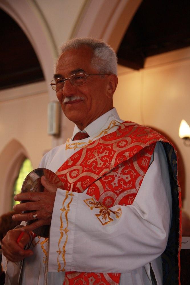 An Archdeacon