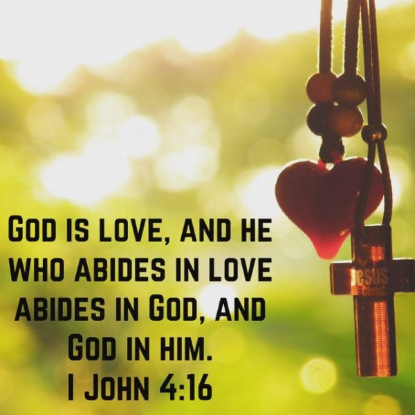 """""""The greater the love that dwells in a man, the greater the man in whom it dwells."""" – St. Augustine #coptic #orthodox #love"""