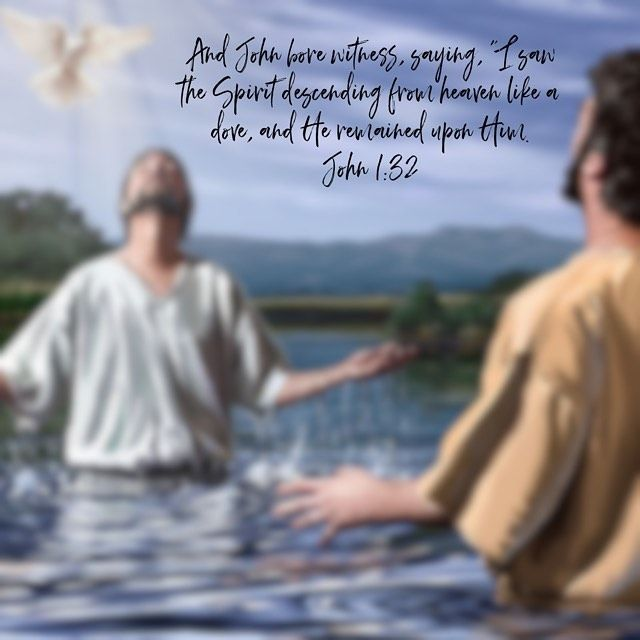 """Through Baptism we are granted the new birth of water and of the Spirit according to the saying of the Lord to Nicodemus """"Except a man be born again he cannot see the Kingdom of God"""". (Jn 3:3). The Lord clarified this further by saying """"Except a man be born of water and of the Spirit he cannot enter into the Kingdom of God"""" (Jn 3:5)….""""that which is born of the Spirit is spirit….so is every one that is born of the Spirit"""". In this manner whoever is born of water and of the Spirit is born from"""