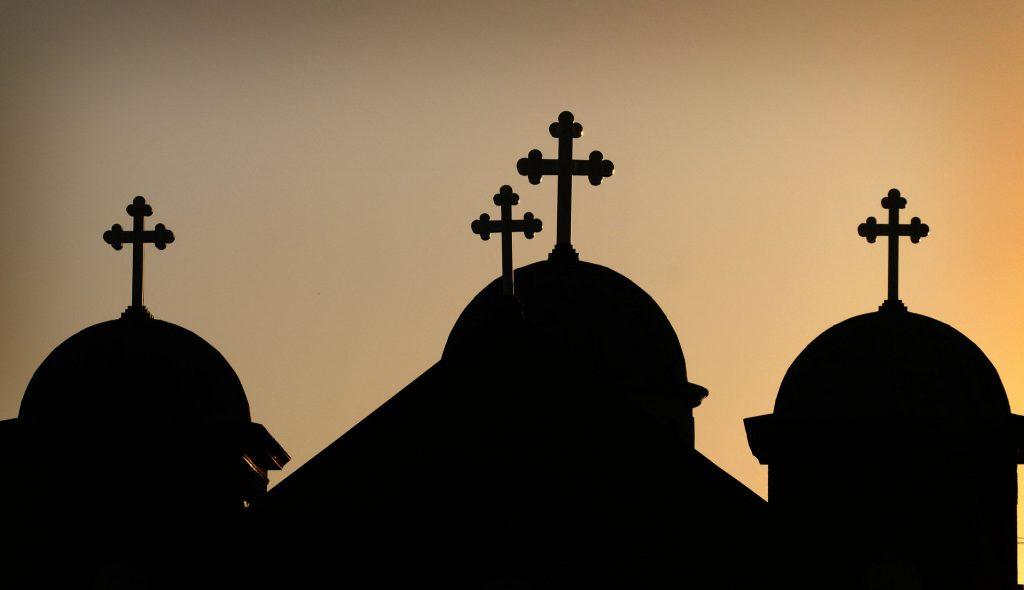 The Coptic Orthodox Church of Alexandria